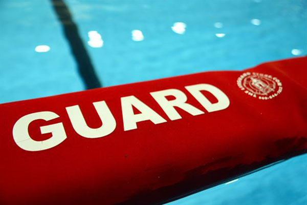 Red Cross Pool Safety